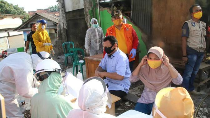 4 Cara Mendorong Tingginya Jumlah Tes COVID-19 di Indonesia Menurut Psikolog