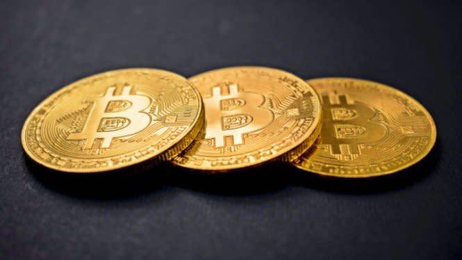 Bitcoin yang Bisa Ditambang Tersisa Sedikit