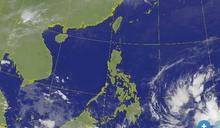 颱風對台無構成威脅!吳德榮:無解旱機率 彭啟明:反讓春雨、午後雷雨不來