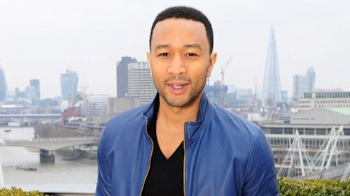 John Legend Talks The Timing Of Rick Ross Collab 'Who Do You Think We Are' And Rapper's Date Rape Lyrics Controversy