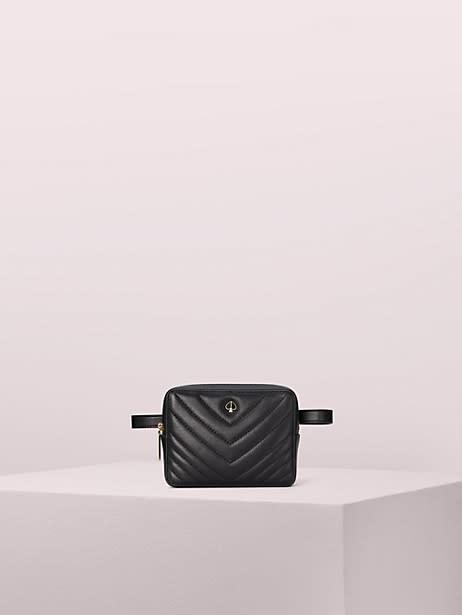 Amelia Small Camera Belt Bag