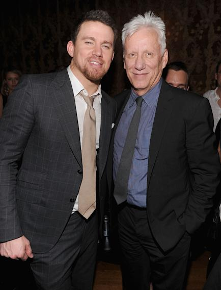 """""""White House Down"""" New York Premiere - After Party"""