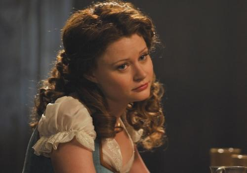 Once Upon a Time Exclusive: Emilie de Ravin Promoted to Series Regular for Season 2