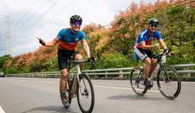 【賽事】海天一線絕美路線 環屏東自行車兩日挑戰圓滿落幕
