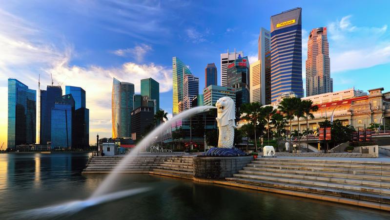 【旅遊氣泡】香港新加坡旅遊氣泡最快5月26日啟航,你會去嗎?