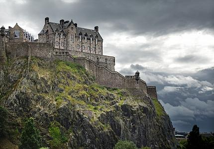 Travel guide: Scotland in just a few clicks!