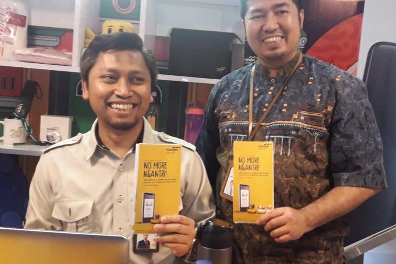 "Fitur ""Online"" Mandiri Syariah permudah warga Malang buka rekening"