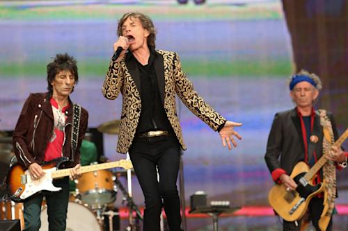 Rolling Stones Book First Australia Show in Nearly 10 Years