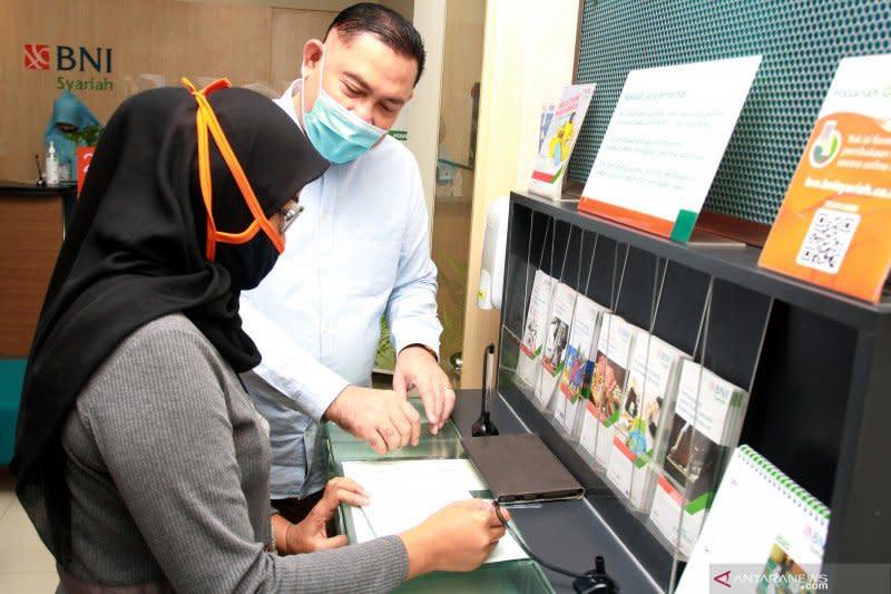 OJK sebut perbankan syariah perlu cetak diferensiasi bisnis
