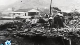 1962年風后「溫黛」襲港歷來最強 3項紀錄至今仍未被打破