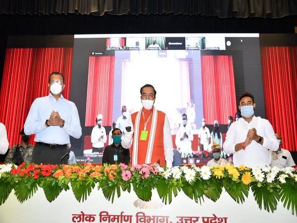 Deputy Chief Minister of Uttar Pradesh Keshav Prasad Maurya (Photo/Keshav Prasad Twitter)