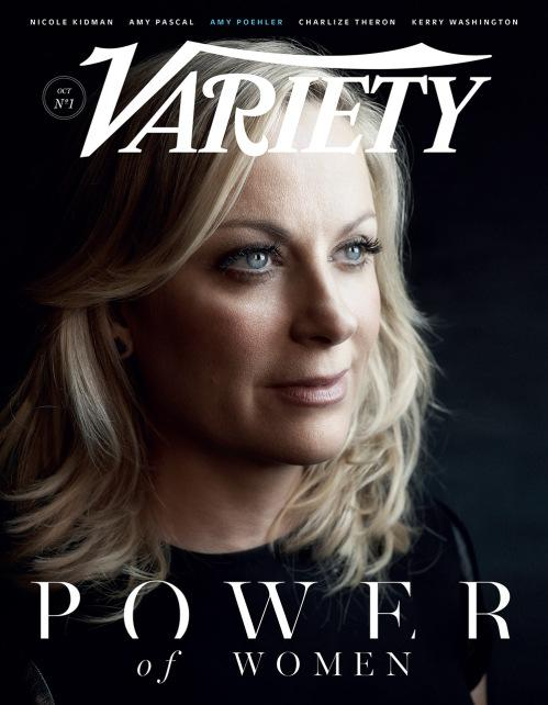 Power of Women: Amy Poehler Gives Back Via Worldwide Orphans Foundation