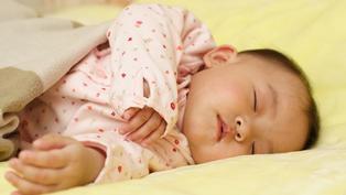 【好好睡】睡飽飽,身體好,每個孩子都能好好睡!