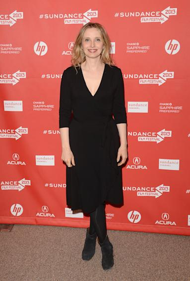 """Before Midnight"" Premiere - Arrivals - 2013 Sundance Film Festival"