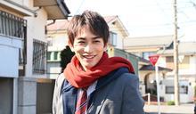 從小就是運動少年 町田啓太下月站上福岡巨蛋投手丘圓夢