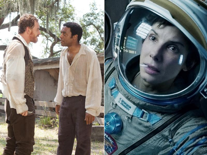 2014 Oscar Predictions: Meet the Lock-Down Winners, Dark Horses … and All Those Also-Rans