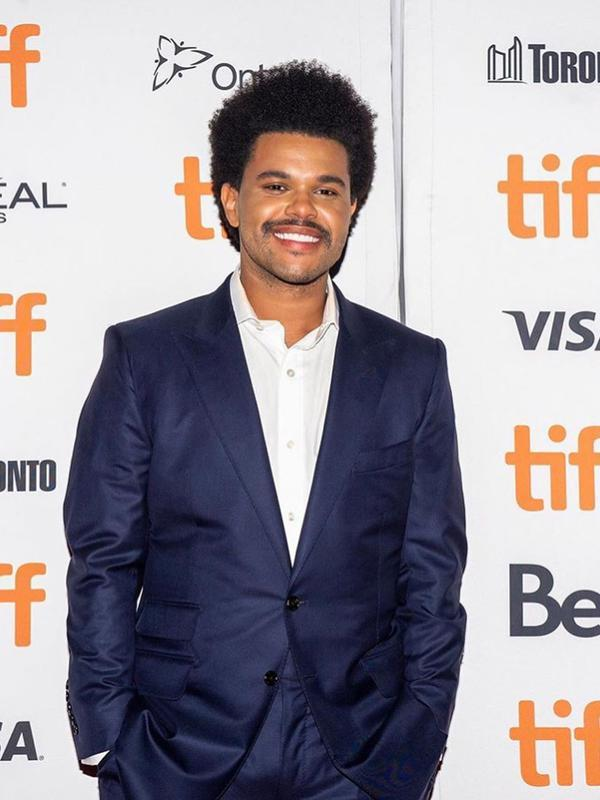 The Weeknd (FOTO: Splashnews)