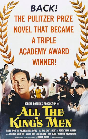"""All the Kings Men"" (1949)"