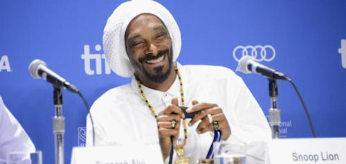 The Tao Of Snoop Lion: 9 Quotable Lines From Snoop Dogg's Reggae Doc Reincarnated