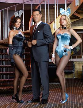 The Five Things We'll Miss About 'The Playboy Club'