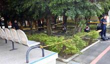 南市殯儀館槍擊案 家屬「兇嫌也是殯葬業」警掌握特定嫌犯