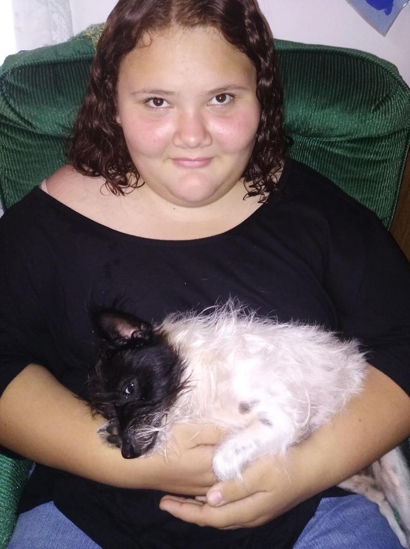 Elizabeth McNew died after contracting COVID-19. Image via Facebook/EldaMcNew.