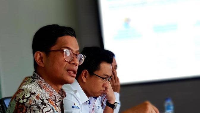 Direktur Utama PT Bank Tabungan Negara (Persero) Tbk, Pahala N Mansury (dok: BTN)