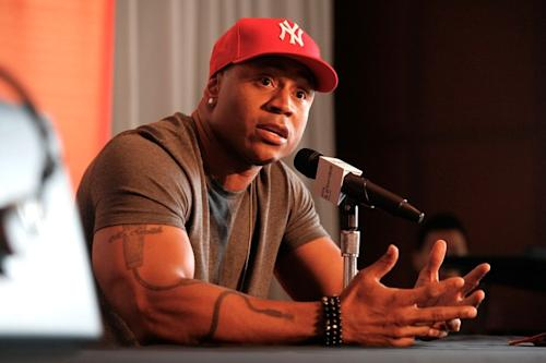 LL Cool J Reportedly Breaks Nose And Jaw Of Burglar