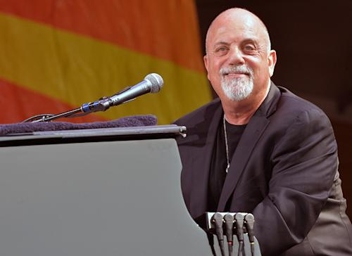 Is a Billy Joel Arena Tour on the Way?