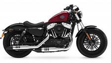 2016 Harley-Davidson Sportster 1200 Forty Eight