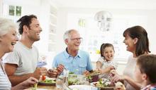 吃飯不配電視 肥胖風險低37%