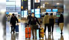 日擬開放包含台灣在內多個國家「超短期居留」 入境72小時快閃免隔離