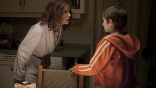 【心靈鑰匙】珊卓布拉克 心疼湯瑪斯霍恩的演出