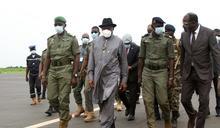 西非代表團訪馬利 對回歸文人治理感樂觀