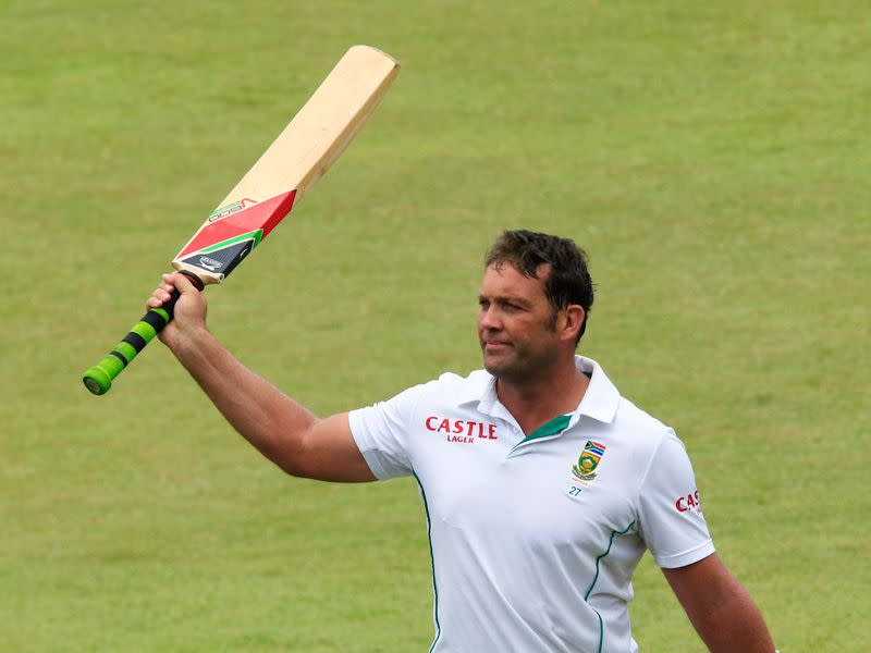 Sthalekar, Abbas and Kallis inducted into ICC Hall of Fame