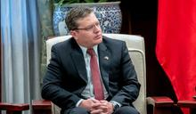 前宏都拉斯駐台大使:中國藉疫苗外交暗示台灣友邦選錯邊、反嗆美國干預中美國家內政