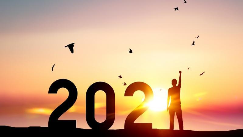2021年來臨,你對未來是否感到不確定?