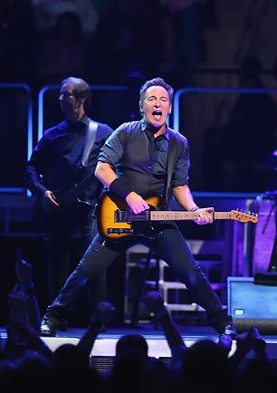 Bruce Springsteen Releases Dates For Fall Stadium Tour, New Video