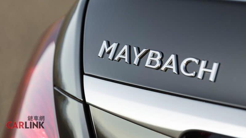 賓士第一輛「超豪華」SUV!Mercedes-Maybach GLS預告11月問世