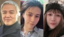 林瑞陽前妻控張庭「就是第三者」 林禹夾父母中間嘆:很為難!