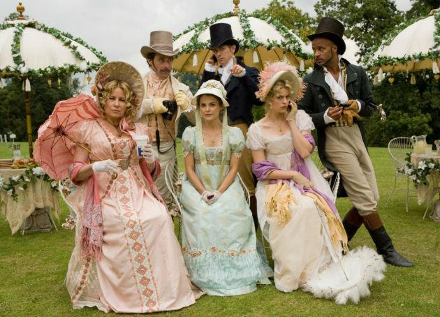 'Austenland' Director's Note: Jerusha Hess On Her 'Girlishly Indulgent' Sundance Rom-Com