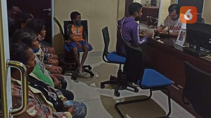 Buntut Penganiayaan di Besipae, Warga Laporkan Pegawai Pemprov NTT