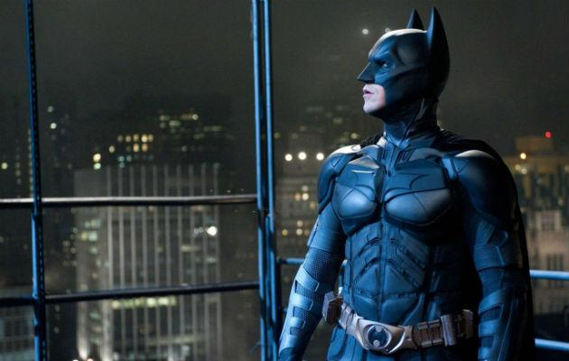 Critic sent death threats over Dark Knight Rises review