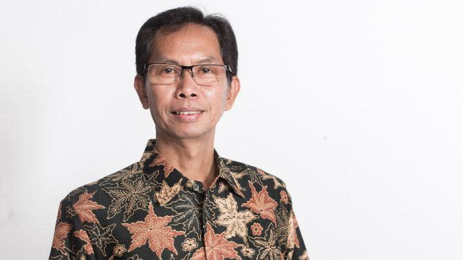 Ketua DPRD Surabaya Adi Sutarwijono (Foto: Liputan6.com/Dian Kurniawan)