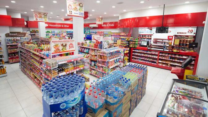 Ikut Kelas Retail Modern Bisa Langsung Kerja di Alfamart