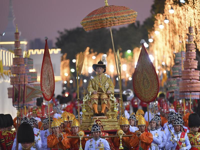 有學者支持:旨在改革憲法 讓泰國更民主