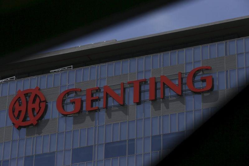 Resorts World Genting will continue to comply with the government's movement control order to help curb the spread of Covid-19. — Reuters pic