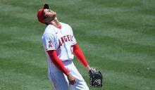 MLB》大谷翔平陷低潮坐板凳 教頭力挺:會挺過去的