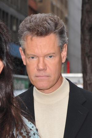 Randy Travis In Deep Trouble With The Law Again–Arrested Nude For DWI