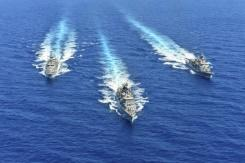 Laporan: Kapal Turki meninggalkan perairan sengketa di Mediterania timur